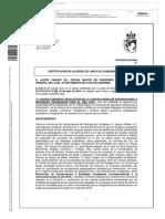 PARTICIPACIÓN CIUDADANA | Subvenciones a entidades ciudadanas de Coslada 2019