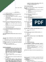 Pathanatomy Colloq 3 - (Unit 14 - 18)