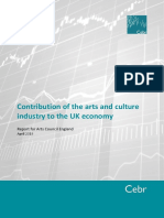 Economic Impact of Arts and Culture on the National Economy FINAL_0