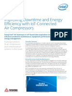 Improving Downtime Energy Efficiency Iot Connected Brief