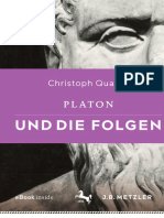 Christoph Quarch - Platon und die Folgen (2018, J.B. Metzler).pdf