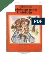 Gruia, Calin - Prietena mea cateluta.pdf