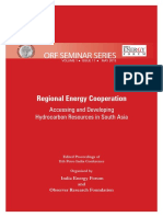 South Asia  Regional Energy Coop Seminar papers.pdf