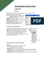 CURSO funcionamiento basico PDMS