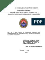 10 Sistema de radiodifusión compuesto como instrumento integrador, comunicación para el desarrollo y proyección a la Sociedad de la Unsaac.pdf