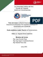 1 La Red de Comunicadores por el Desarrollo de la Amazonía. Una experiencia estratégica de comunicación para el desarrollo.pdf