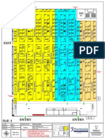 Pharmalytica 2019 Floor Plan