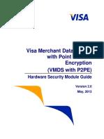 VMDS HSM guide v2.0.pdf