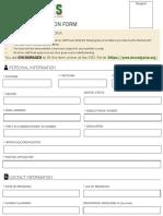 Offline Form