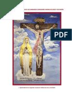 Cenáculo de Oración de Los Sagrados Corazones Unidos de Jesús y de María