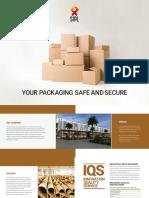 SIPL Brochure
