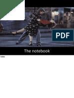 The Notebook 2 clases 2 bachillerato