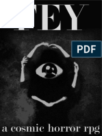 FEY Players Handbook 1.0