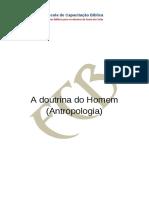 (06) A doutrina do Homem (Antropologia).pdf
