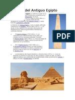 Cultura Del Antiguo Egipto - Anthony