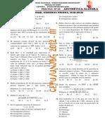 (Verano) Práctica Nº 03 Divisibilidad,Nºs Primos,Mcd-mcm