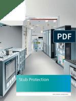 SIP5 APN 017 Stub Protection En