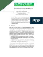 Computational Audiovisual Composition Using Lua