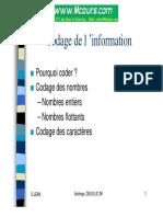 COBOL Les Rapports Imprimes