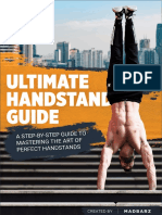 The Ultimate Handstand Guide.pdf