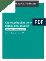Caracterizacion de los Homicidios Dolosos 2Sem 2013.pdf