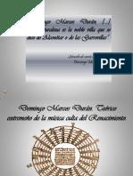 PresentacionDomingoMarcos