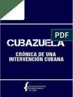 Cubazuela Intervencion Spanish April 16