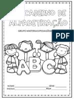 MEU CADERNO DE ALFABETIZAÇÃO - GRUPO MATERIAIS PEDAGÓGICOS.pdf