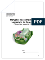 Manual de Laboratorio 2015