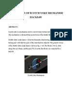 1555208467900_FABRICATION OF SCOTCH YOKE MECHANISM HACKSAW.doc