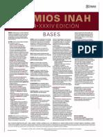 Bases INAH 2019.pdf