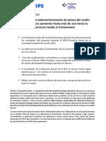 NP - Un proyecto de telemonitorización de apnea del sueño en Vitoria logra aumentar hasta más de seis horas la adherencia media al tratamiento (DEF).docx