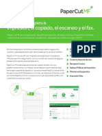mf Fact Sheet - Spanish