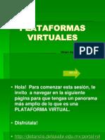 plataformasvirtuales1-091120185317-phpapp02