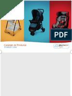 Catalogo Baby - Multilaser