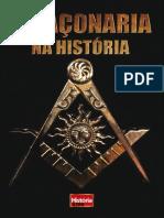 Historia Viva - A Maçonaria na História - Varios Autores.pdf
