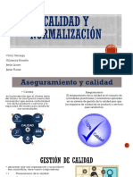Calidad y Normalización [Autoguardado]