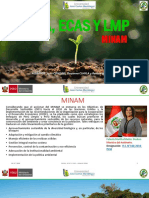 Pama, Ecas y Lmp - Gestión Ambiental
