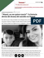 Suicidio Mujer 32 años Ibague Colombia Artículo upload.pdf