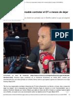 Francisco Egas FEF Ecuador tiene que campeonar en todo lo que participe Artículo upload.pdf