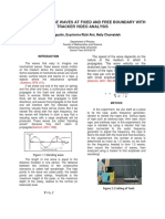 ANALYSIS OF PULSE WAVES AT FIXED AND FREE BOUNDARY WITH TRACKER VIDEO SOFTWARE.docx