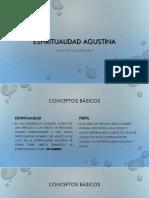 Espiritualidad Agustina