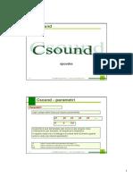 Csound_2(opcodes).pdf