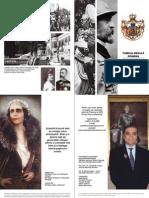 Genealogie-familia Regala a Ro