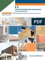 Construção CES PDV