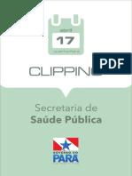 2019.04.17 - Clipping Eletrônico