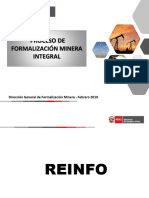 Ppts de Plan Integral de Formalizacion 20.02.18