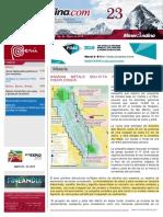Mine-1075-Hannan Metals Solicita Petitorios en Zona Inexplorada