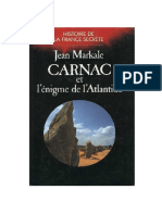 Markale Jean - Carnac et l'énigme de l'Atlantide.pdf
