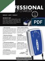 CTEK XT14000 Product Sheet